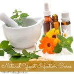 natural yeast infection cures