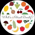 what is nutrient density