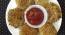 snack attack: homemade vegan 'chicken' nuggets