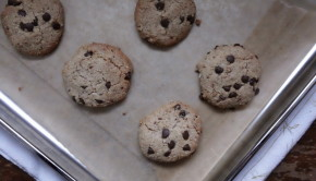 I like to add chocolate chips!