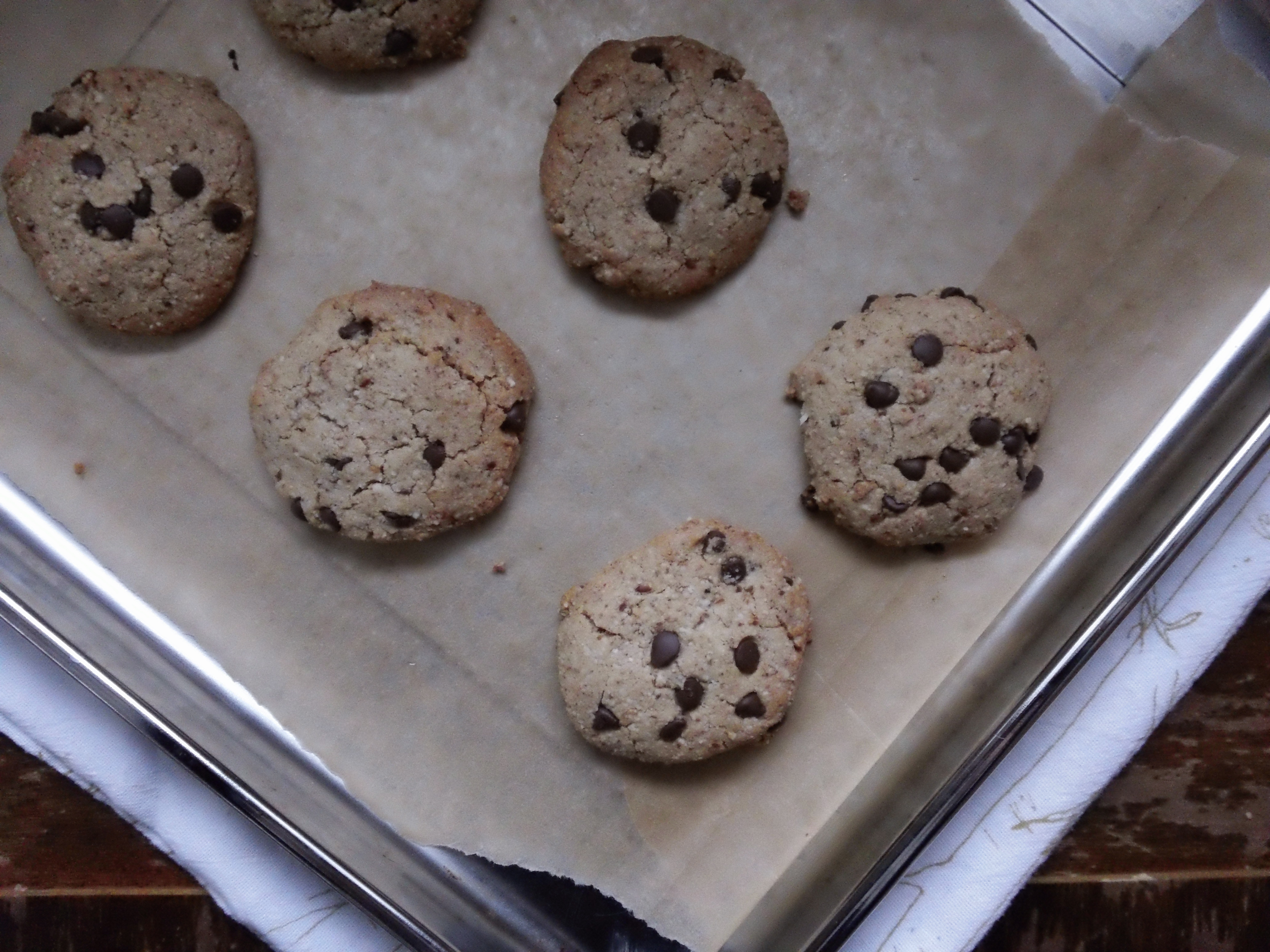 Small Batch Chocolate Chip Cookies to Satisfy Your Craving ...