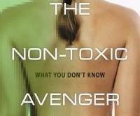 Nontoxic Avenger Book