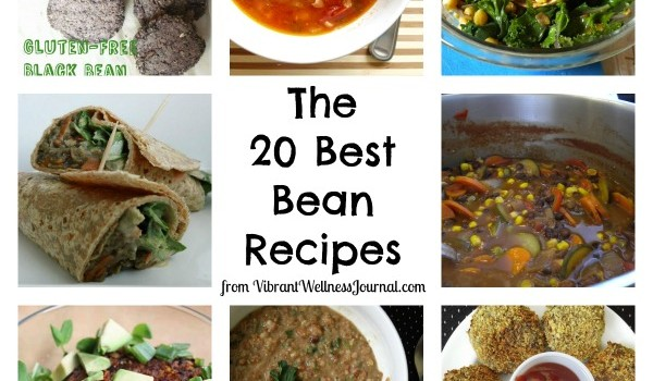 The 20 Best Bean Recipes