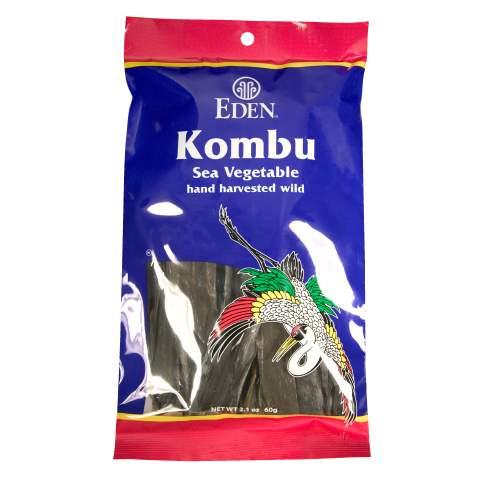 Eden Organics Kombu