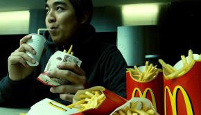 A Junk Food Diet Makes Healthy Food Taste Bad