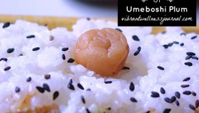 Umeboshi Plum: A Japanese Miracle Pickle
