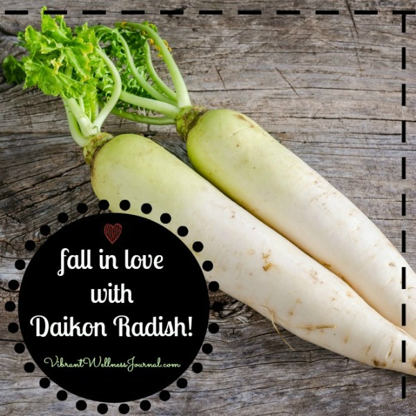 Daikon Radish: A Magic Root Vegetable (+ 6 Daikon Recipes!)