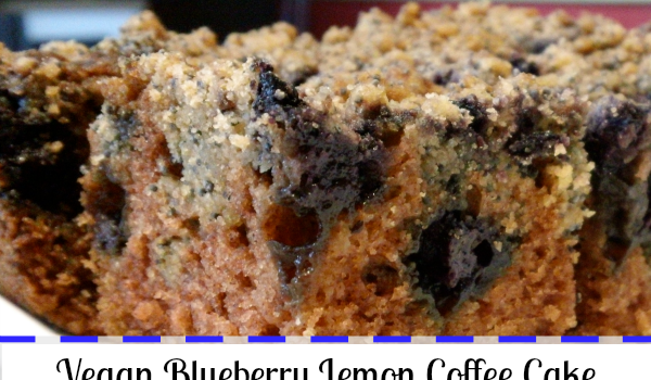 vegan blueberry lemon coffee cake2