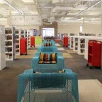 Look at this Abandoned Wal-Mart that's Now a Library!