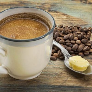 Is bulletproof coffee all it's cracked up to be?
