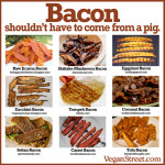 Plant-Based Bacon, 9 Ways