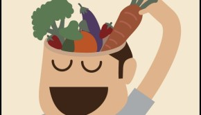 vegetables are good for your brain