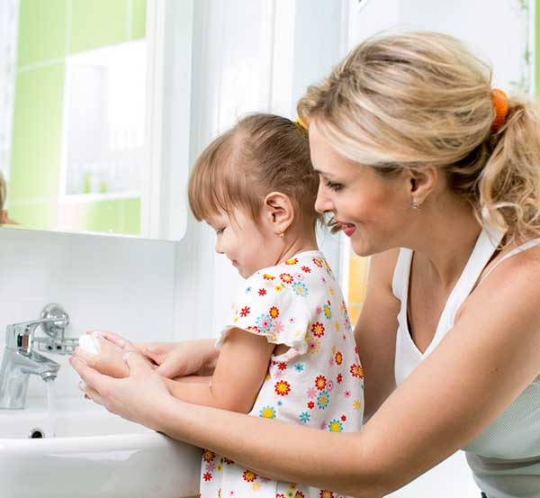 Washing Hands: The Simple Habit that Could Transform Your Health