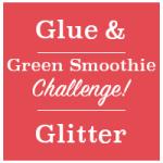 Green Smoothie Challenge Round