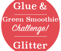 Green Smoothie Challenge Round