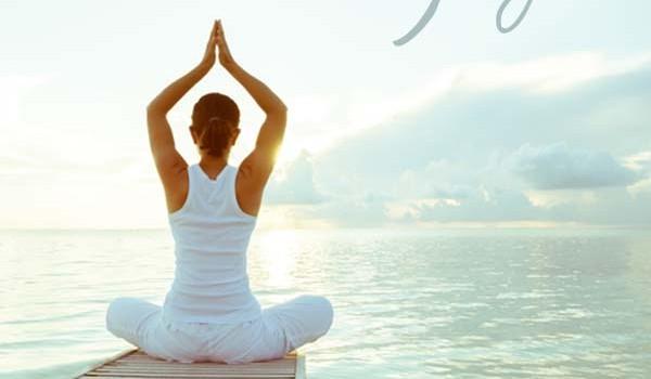 6 Natural Healing Benefits of Yoga
