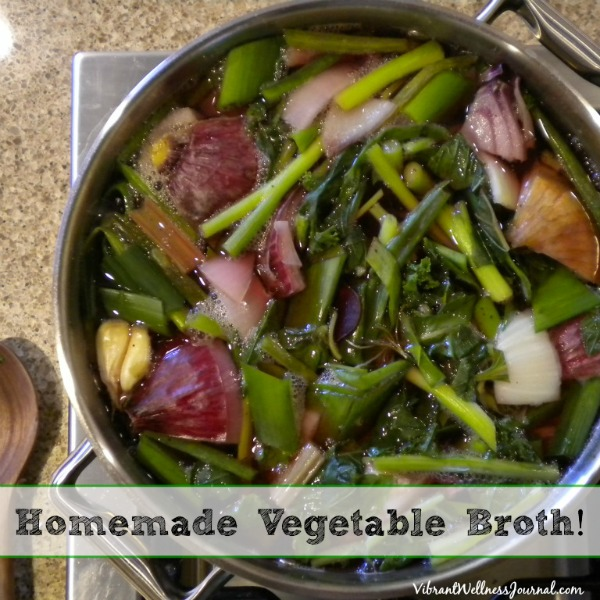 Homemade Fertilizer From Vegetable Scraps: Bone Broth: Healing Superfood Or Just A Hip Trend?