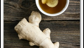 How to Make Ginger Tea from Fresh Ginger - Learn how to make ginger tea from fresh ginger for delicious sipping as you harness this spice's natural healing properties!
