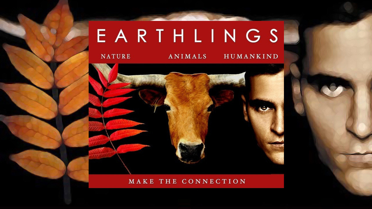 earthlings documentary image