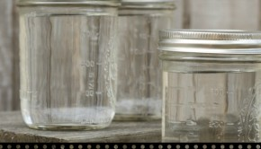 How to Sanitize Jars for Fermentation Projects