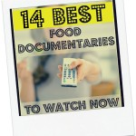 Ready to feed your head? This list of the best food documentaries to watch now includes films about GMOs, food addiction, fast food, health and more!