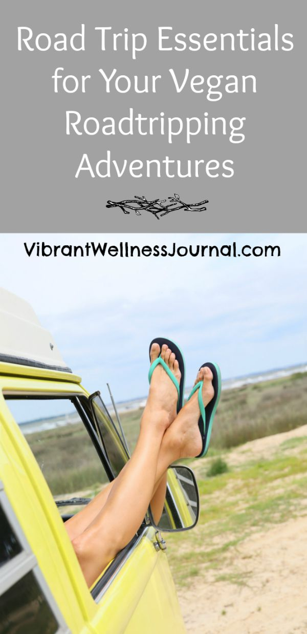 Have you made good on all your summer travel plans? If you still have adventures ahead of you, we have this helpful post of road trip essentials for your vegan roadtripping adventures!