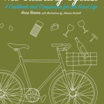 culinary cyclist book cover