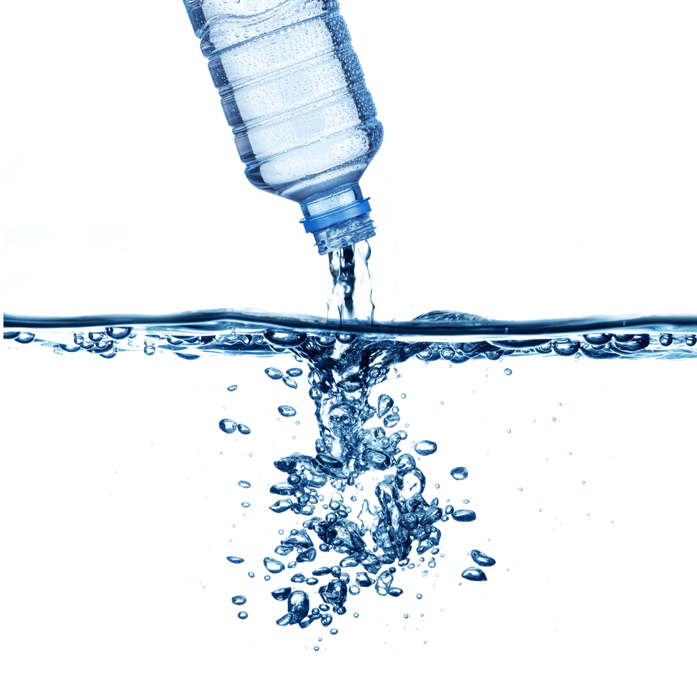 take back the tap