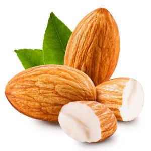 almonds for eczema relief