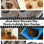 Small Batch Chocolate Chip Cookies to Satisfy Your Craving
