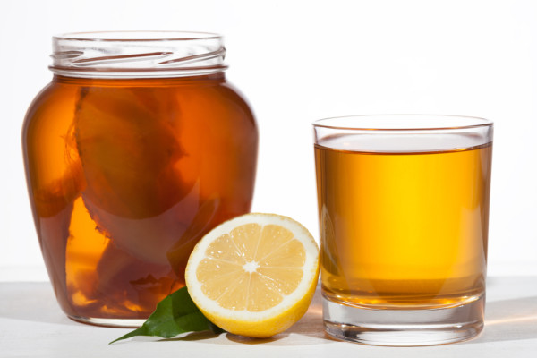 What is kombucha, exactly? We delve into the secrets behind this allegedly magical fermented elixir.