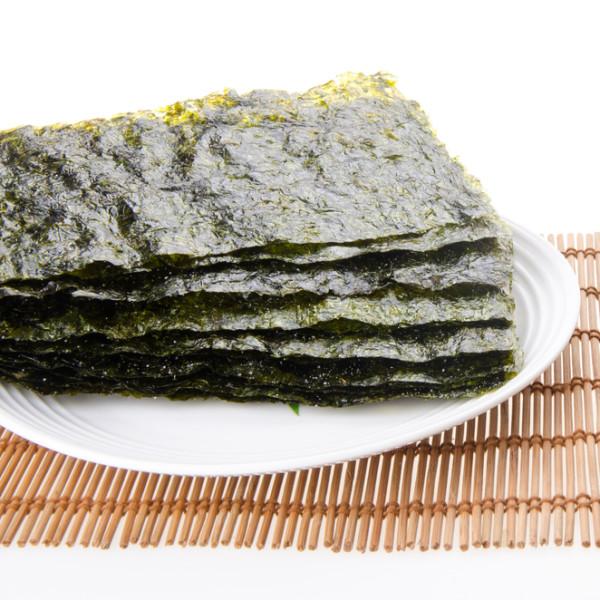 nori seaweed