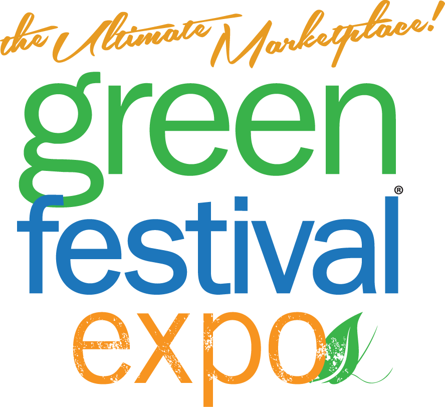 green festival new logo