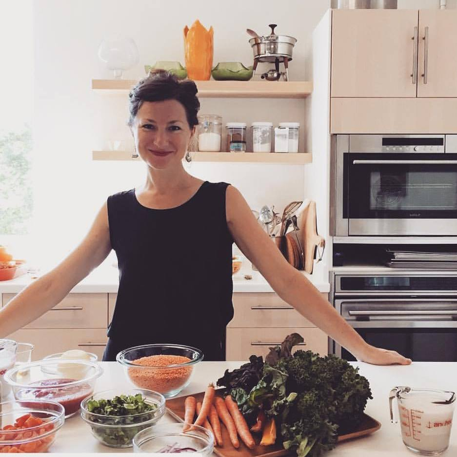 eating clean in 2016 with andrea bertoli