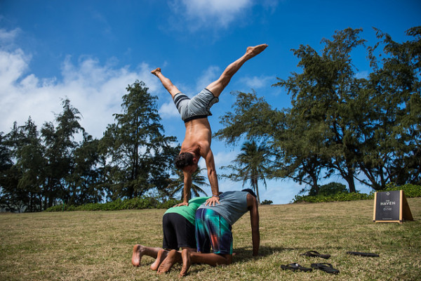 wanderlust yoga