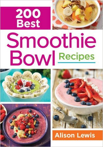 200 smoothie bowl recipes