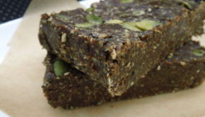 hemp protein bars