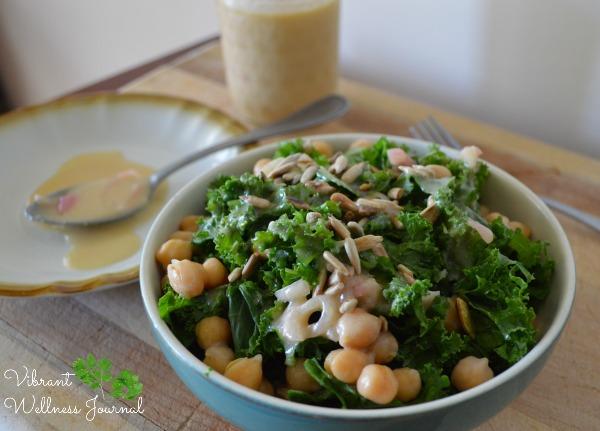 5 Vinaigrette Recipes for Sassier Summer Salads