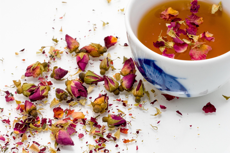 Natural Healing with Herbalism