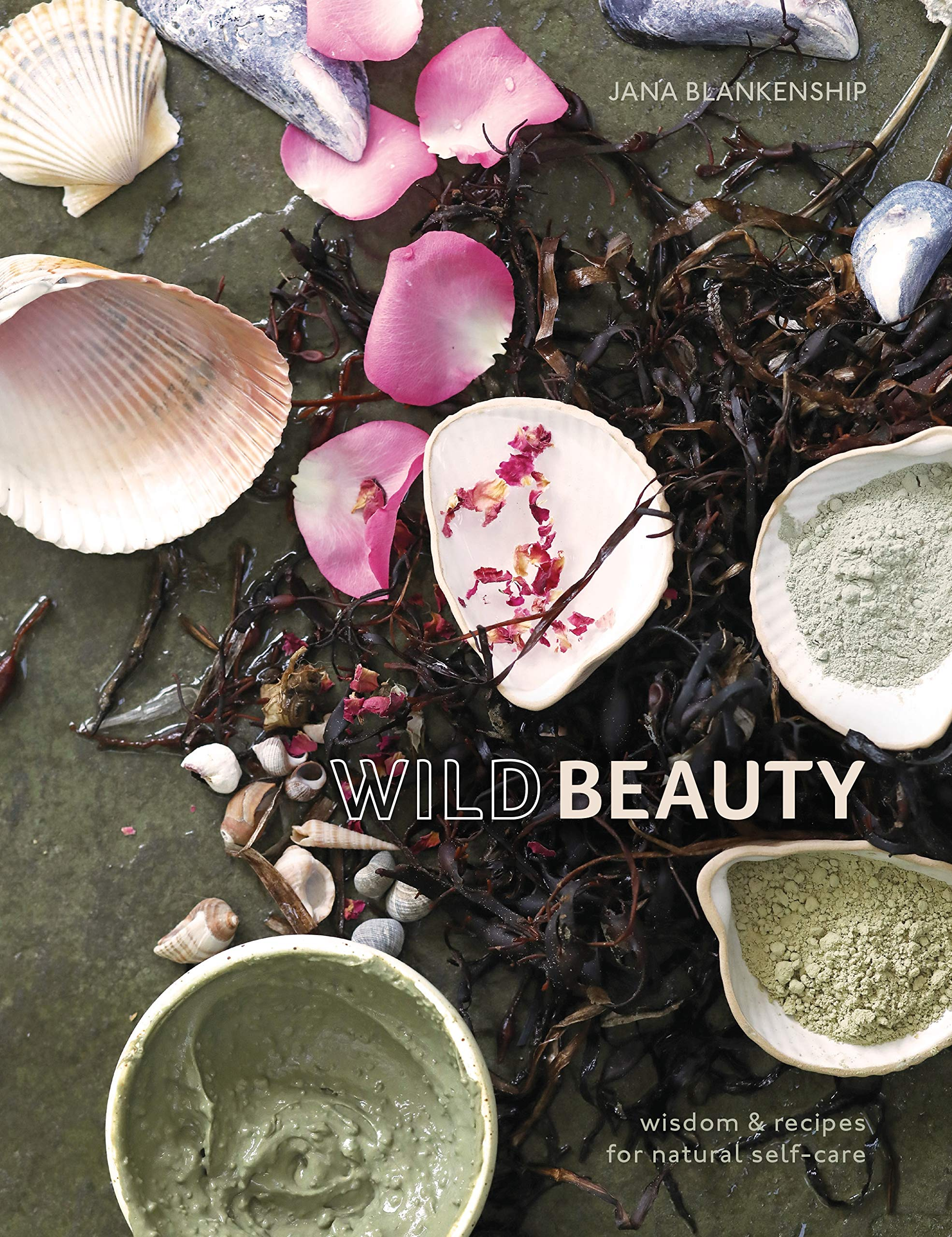 Wild Beauty cover images