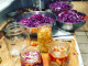 homemade vegan kim chi