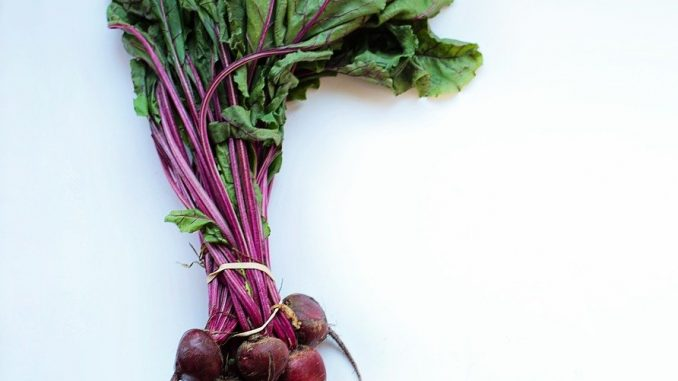 4 easy beet recipes