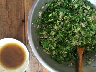 freekeh-herb-salad